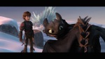 How to Train Your Dragon 2 Still Toothless