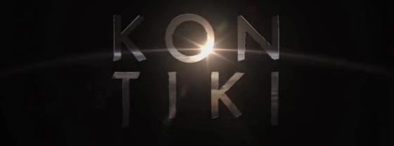 Kon-Tiki 2013 Title Movie Logo