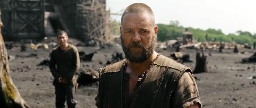 Noah Movie 2014
