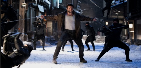 Now Available To Own: The Wolverine, Drinking Buddies, The Smurfs 2, and More