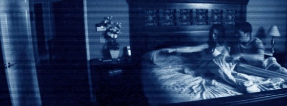 Paranormal Activity 5 Horror Movies 2014