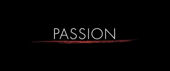 Passion Brian De Palma Title Movie Logo