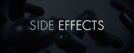 Side Effects Title Movie Logo