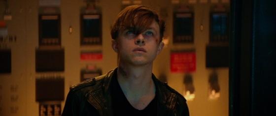 The Amazing Spider-Man 2 Teaser Trailer DeHaan