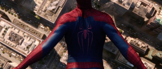 The Amazing Spider-Man 2 Teaser Trailer Free Fall
