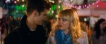 The Amazing Spider-Man 2 Teaser Trailer Peter and Gwen