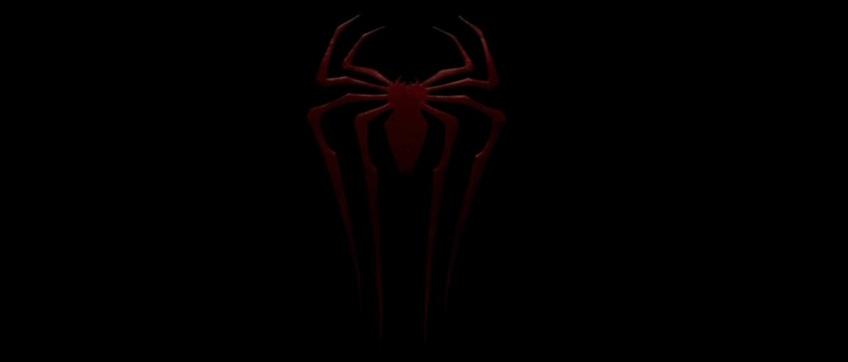 The Amazing Spider Man 2 Teaser Trailer Spidey Symbol Turn The