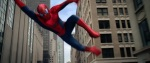 The Amazing Spider-Man 2 Teaser Trailer Swinging 3