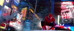 The Amazing Spider-Man 2 Teaser Trailer Time SquareThe Amazing Spider-Man 2 Teaser Trailer Time Square