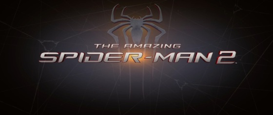 The Amazing Spider-Man 2 Title Movie Logo