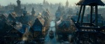 The Hobbit The Desolation of Smaug Teaser Lake Town