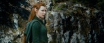 The Hobbit The Desolation of Smaug Teaser Tauriel Lilly