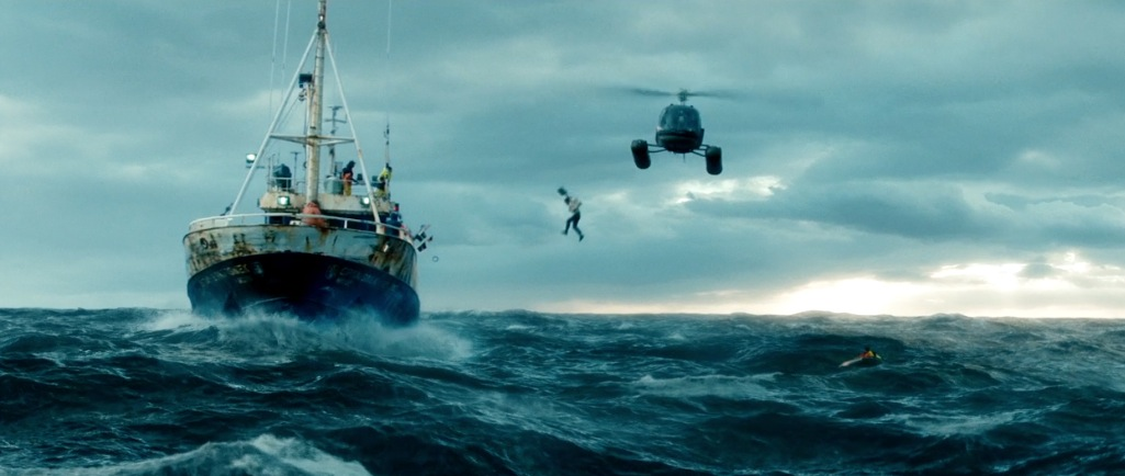 The Secret Life of Walter Mitty Teaser Trailer 14