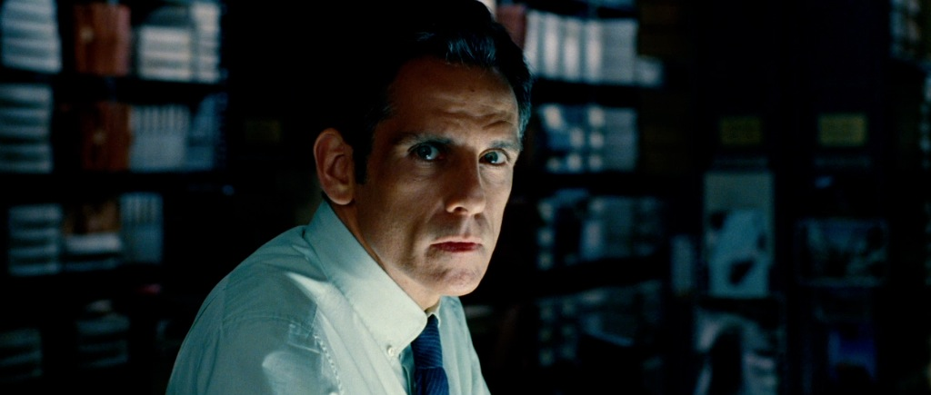 The Secret Life of Walter Mitty Teaser Trailer Ben Stiller 3