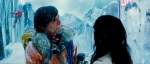 The Secret Life of Walter Mitty Teaser Trailer Ice Climber