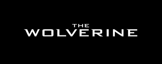 The Wolverine Title Movie Logo