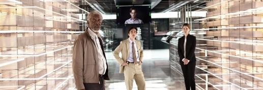 Transendence Movie 2014