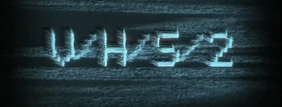 V/H/S/2 Title Movie Logo