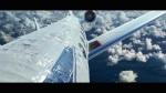X-Men Days of Future Past Still Airplane