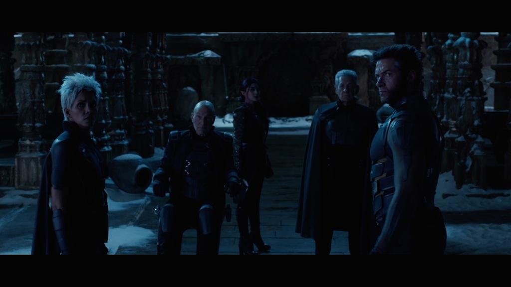 X-Men Days of Future Past Still Bryan Singer