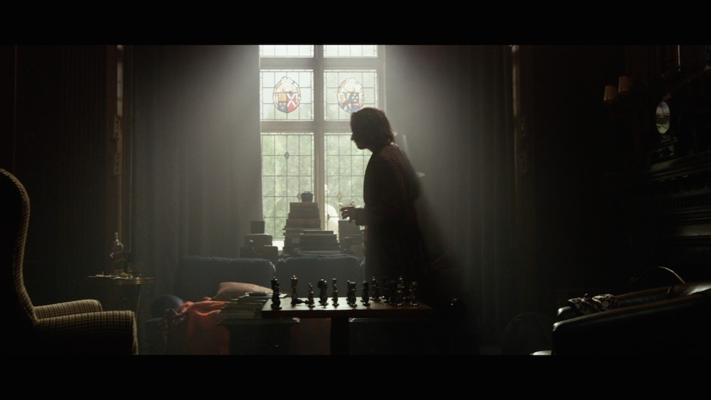 X-Men Days of Future Past Still Chess