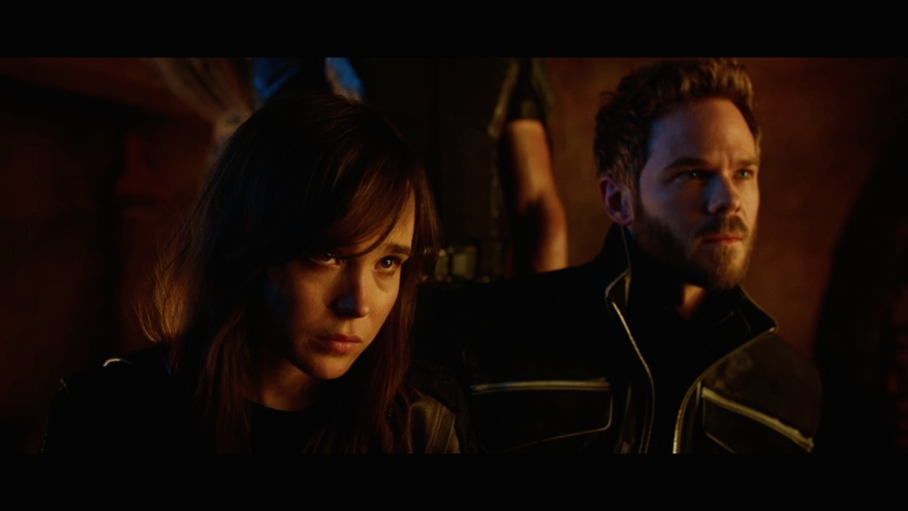 X-Men Days of Future Past Still Ellen Page