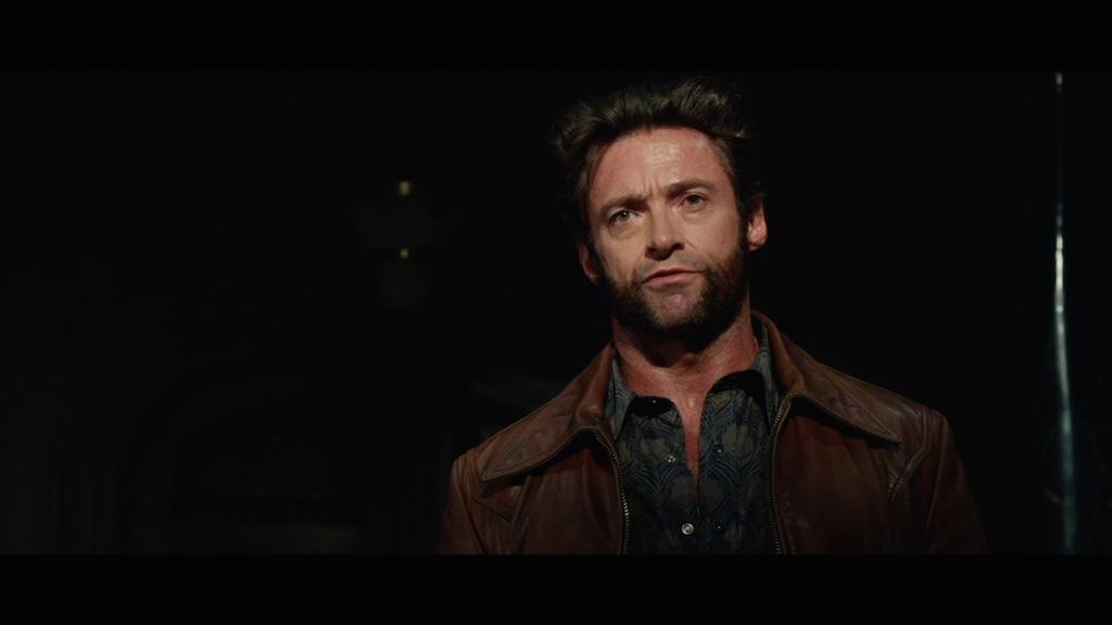 X-Men Days of Future Past Still Hugh Jackman