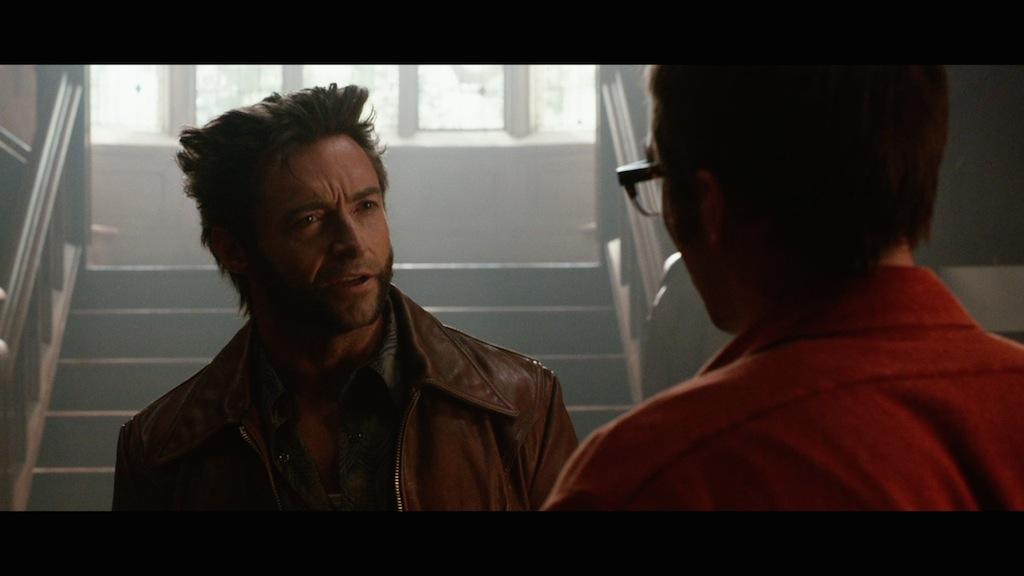 X-Men Days of Future Past Still Jackman