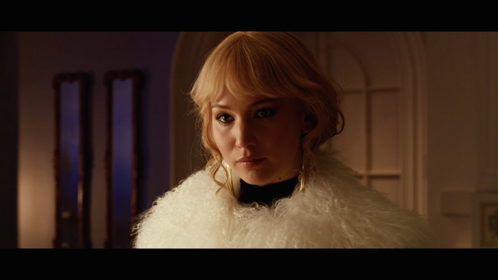 X-Men Days of Future Past Still Jennifer Lawrence