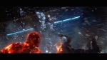 X-Men Days of Future Past Still Lava Sentinel