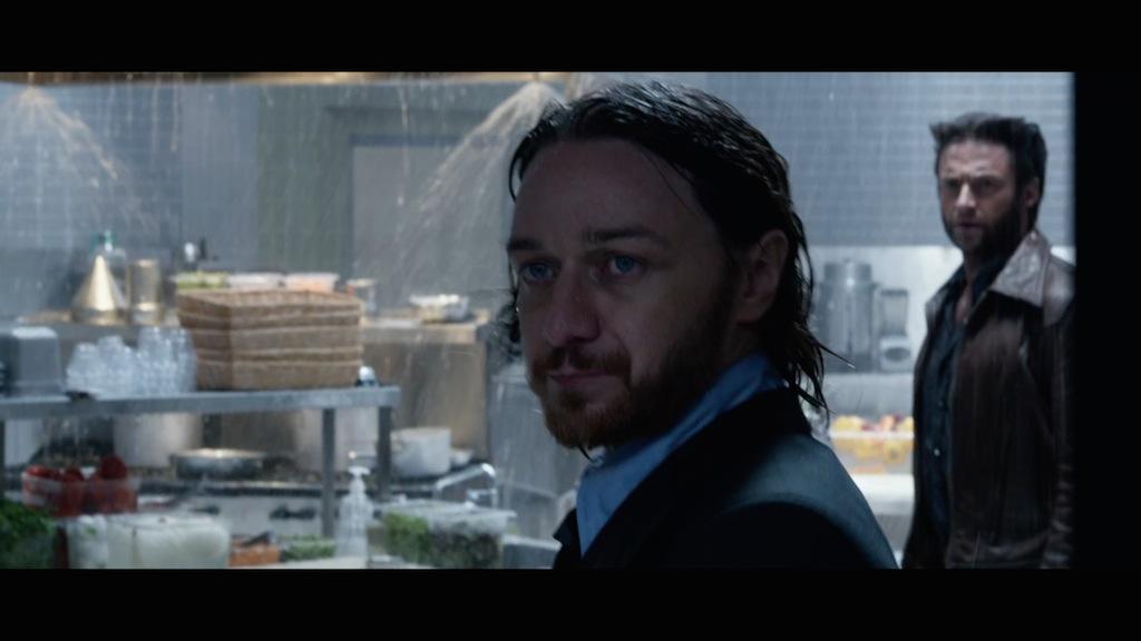 X-Men Days of Future Past Still McAvoy