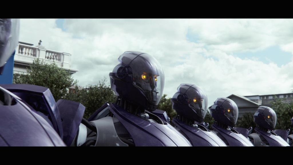 X-Men Days of Future Past Still Sentinels 2