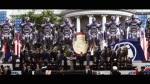 X-Men Days of Future Past Still Sentinels