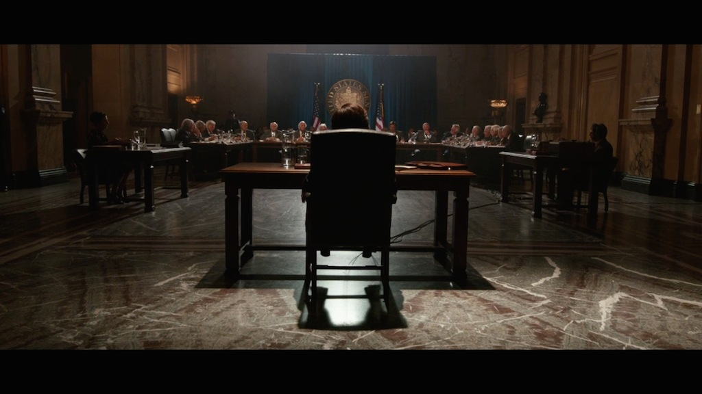 X-Men Days of Future Past Still US Government