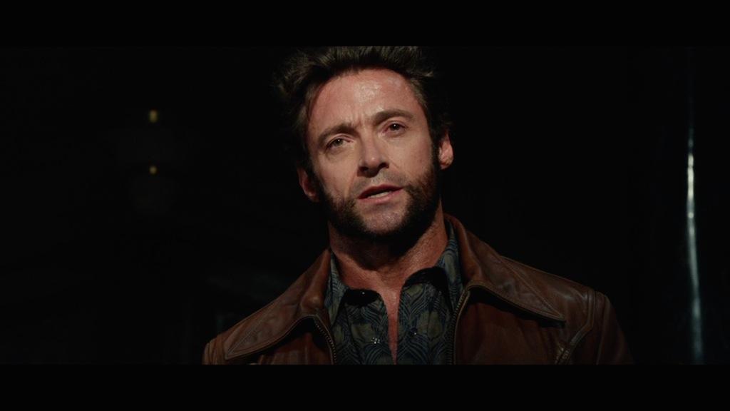 X-Men Days of Future Past Still Wolverine 2