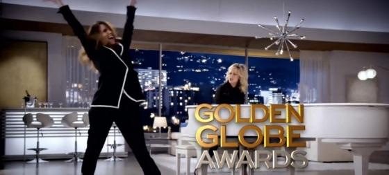 71st Annual Golden Globe Awards Winners