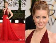 Amy Adams Golden Globes 2014