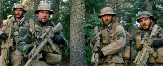 Box Office Aftermath 'Lone Survivor' Makes First Impact in 2014