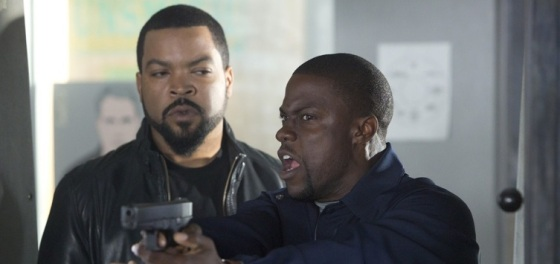 Box Office Aftermath 'Ride Along' takes Universal to a January Record