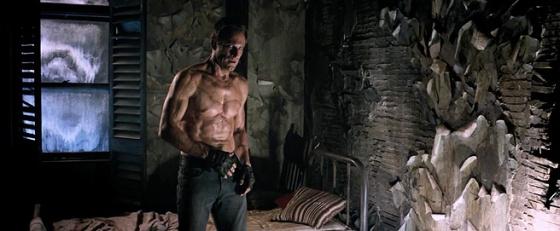 Box Office Battlefield I, Frankenstein and Gimme Shelter