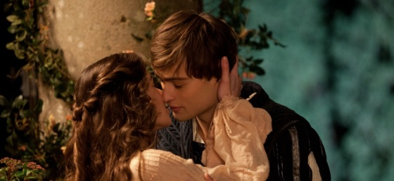 Carlo Carlei's 'Romeo and Juliet' Will hit DVD and Blu-Ray February 4