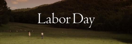 Labor Day Title Movie Logo