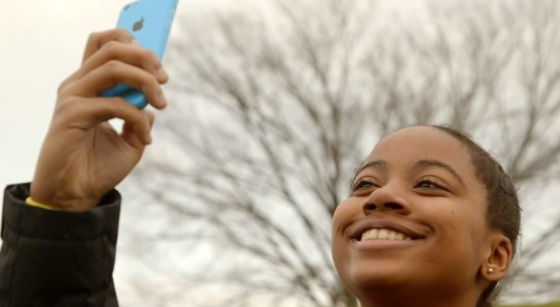 Sundance 2014 Watch Dove's Short Film Seflie