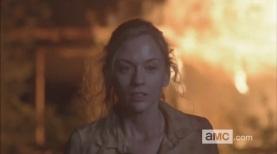 The Walking Dead Mid-Season 4 Teaser Beth