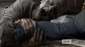 The Walking Dead Mid-Season 4 Teaser Biters