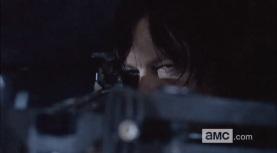 The Walking Dead Mid-Season 4 Teaser Daryl