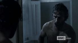 The Walking Dead Mid-Season 4 Teaser Rick Grimes