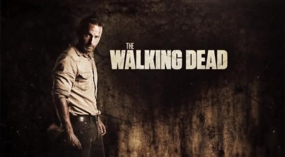 The Walking Dead Mid-Season 4 Teaser Trailer