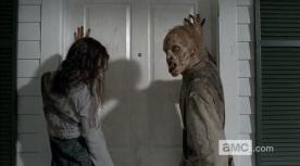 The Walking Dead Mid-Season 4 Teaser Walkers