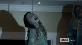 The Walking Dead Mid-Season 4 Teaser Zombies